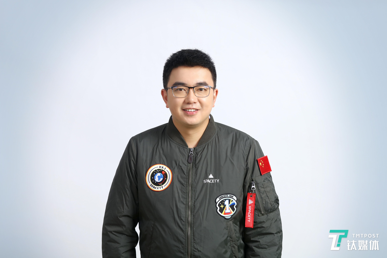 本文作者:天仪研究院 CEO 杨峰