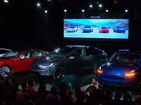 """特斯拉推出紧凑型SUV Model Y,将加剧""""新造车威胁论"""""""