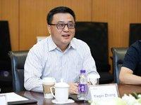 百度正式推出高管退休计划,总裁张亚勤将于十月退休丨钛快讯