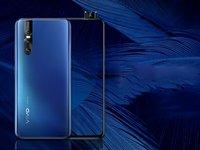 vivo X27发布,前置升降摄像头是卖点,起售价3198元丨钛快讯