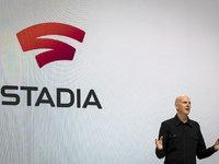 专访谷歌云游戏负责人:Stadia将永远改变游戏行业