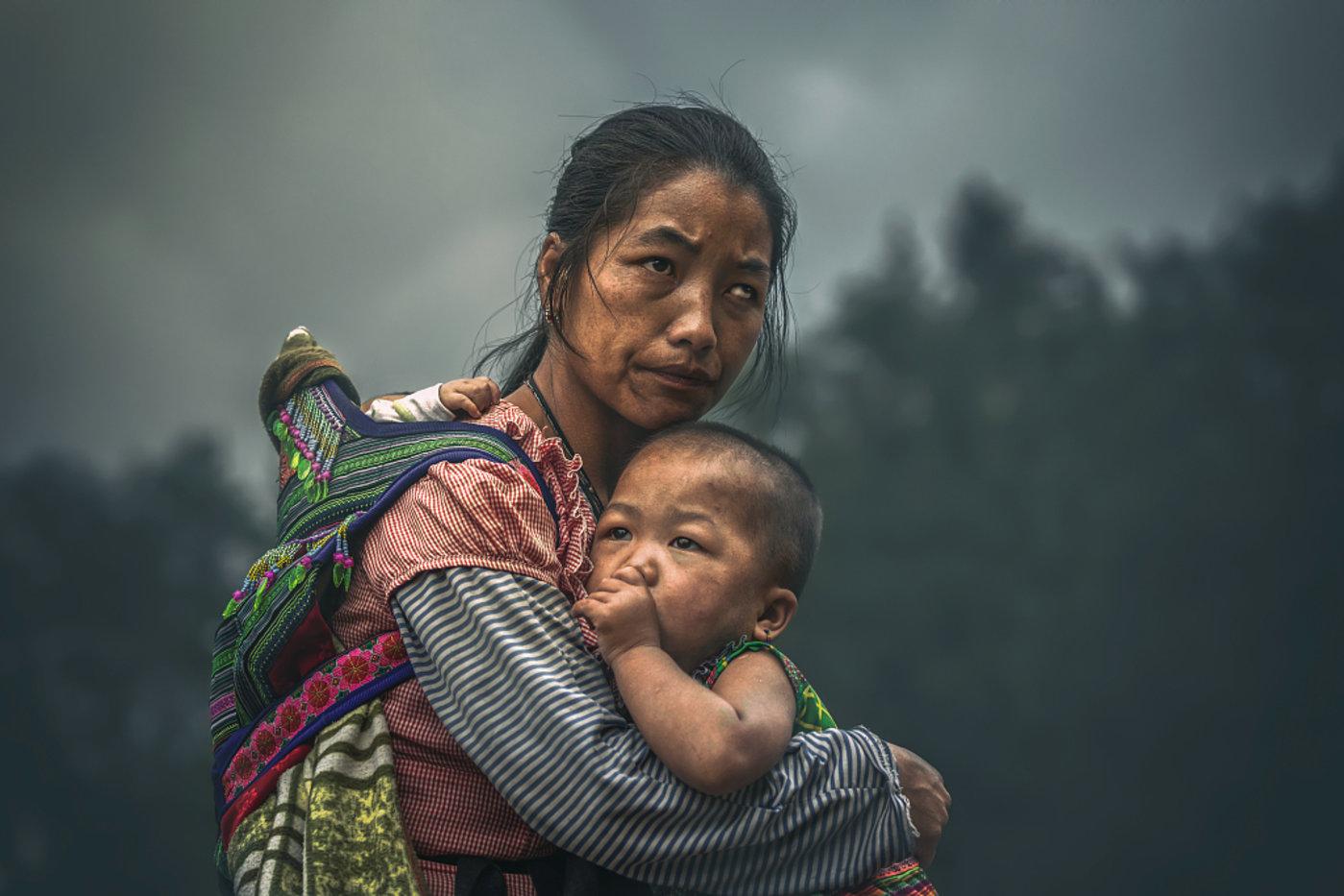 總冠軍/《母親的希望》/Edwin Ong Wee Kee/
