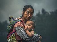 【钛媒体图集】世界奖金最高摄影大赛揭晓:镜头里的冲突、灾难、人性