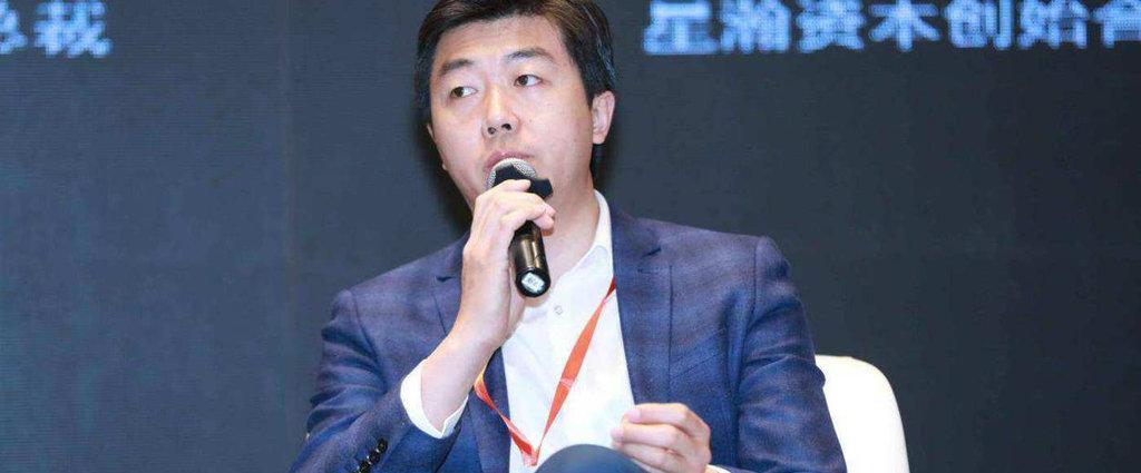 对话星瀚资本杨歌:网红品牌会逐渐淡化,头部品牌即将迎来回升 | 钛度专访