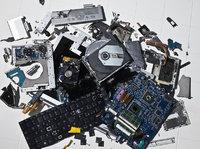 """1300亿产值的城市废弃电子""""矿山"""",该怎么挖?"""