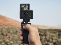 精准锁定Vlogger用户,索尼发布迷你黑卡RX0 II | 钛快讯