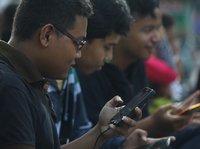 中国手机子品牌,正在印度和印尼市场热战