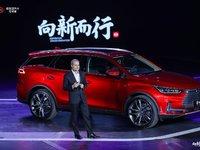 比亚迪推出35万元电动SUV,自主品牌轮番冲击高端市场 | 一线车讯