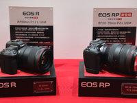 EOS R系统有何不同?为什么佳能把未来30年All in其中 | 钛科普
