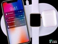 苹果取消 AirPower 产品丨钛快讯