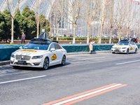 国内首份自动驾驶路测报告出炉:8家企业跑了15万公里,百度占了九成