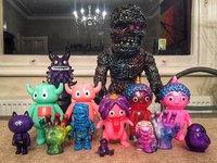 设计师玩具,一场与资本无关的小众潮玩生意