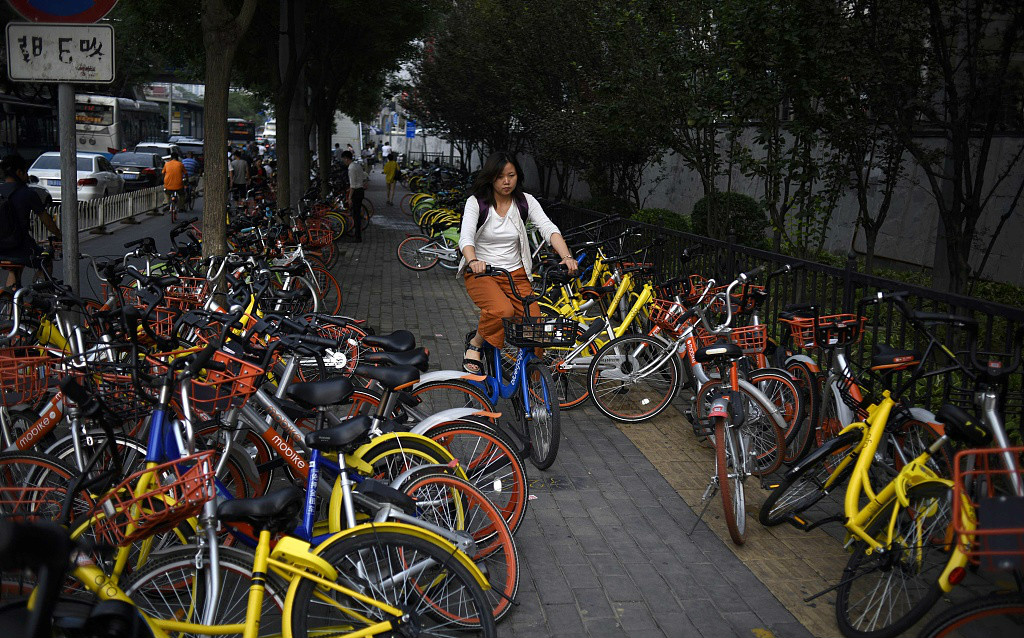 Behind the Difficulty of Shared Bike Price Rising: What's the Future?