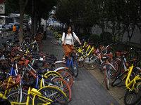 共享单车涨价难背后:未来何在?