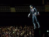【图集】3D打印版钢铁侠套装,穿上就能平地起飞
