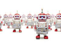 """""""不务正业""""的娃哈哈,跨界进军智能机器人"""