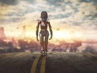 未来三年一半人口将拥有AI伙伴:从技术、商业看新格局的形成