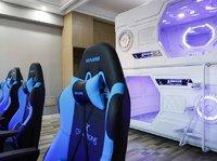 从100到2000元,中国500家电竞酒店是如何盈利的?