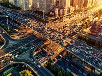 滴滴蛰伏、Uber和Lyft抢上市,全球出行市场大变局
