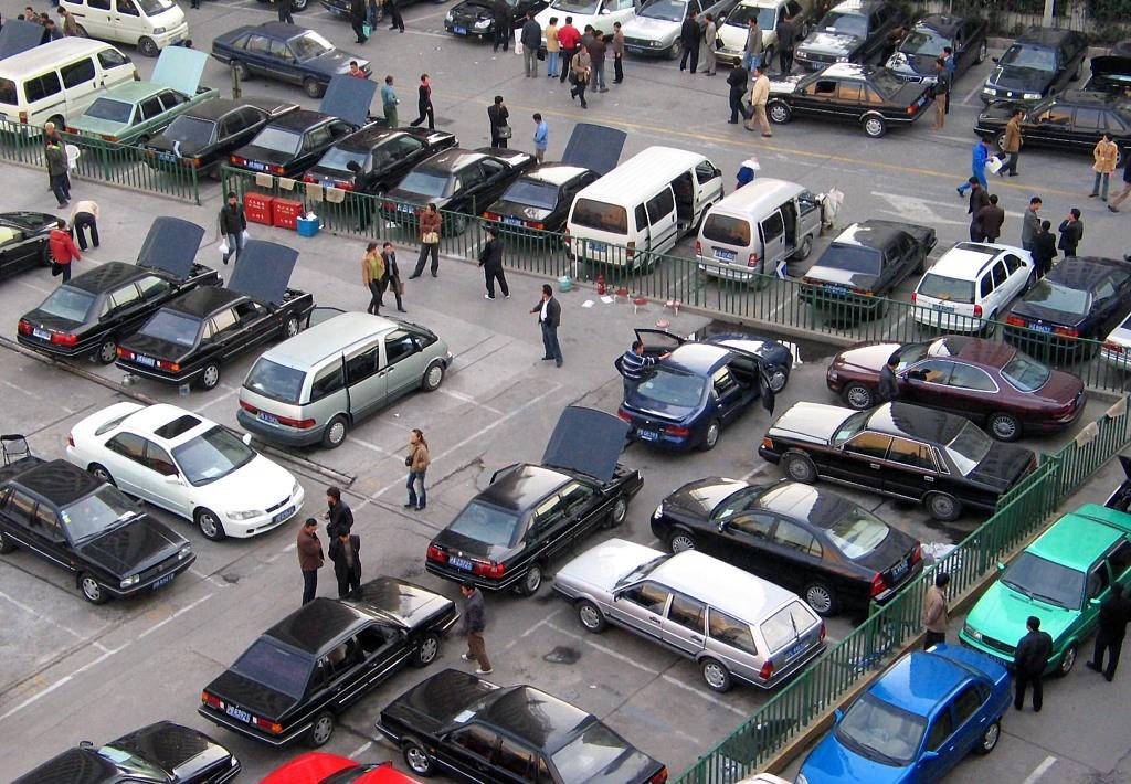 微信创始团队成员投身汽车创业,要用小程序矩阵赋能汽贸店
