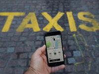 估值下调超200亿美金提交招股书,Uber还能彻底甩开Lyft吗?