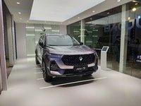 新宝骏品牌正式发布,首款车型RS-5支持L2级自动驾驶 | 一线车讯