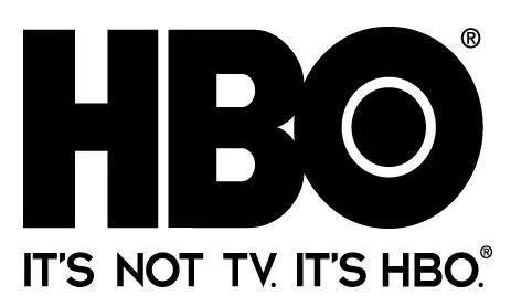 """宣传语""""这不是电视,这是HBO """"一度深入人心"""