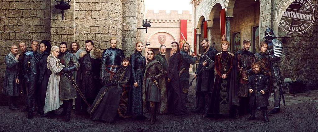 《權力的游戲》迎來終極高潮,HBO卻到了最危險的時刻