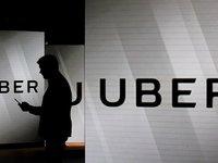 Uber上市,危机四伏