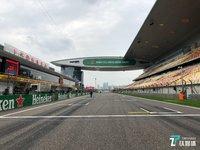 【图集】上海第1000场F1大奖,近距离感受F1赛车是一种什么体验
