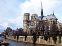 巴黎圣母院正在燃烧,如果人类瑰宝都能被游戏保存该有多好?