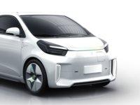 获丰田授权,奇点汽车推出微型电动车iC3量产概念车 | 一线车讯