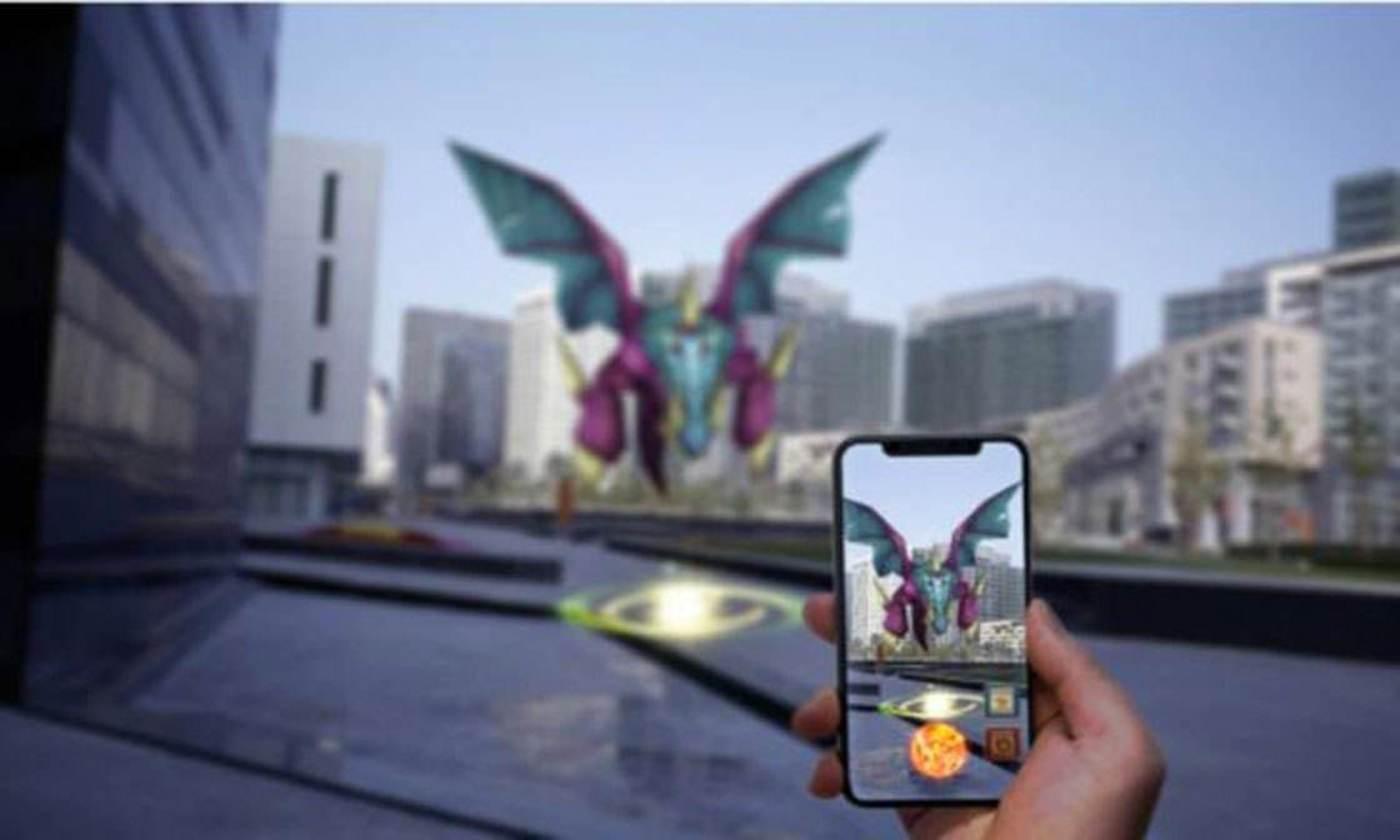 《精灵宝可梦GO》终于有了中国继承者,但它离全民狂热还有多远?