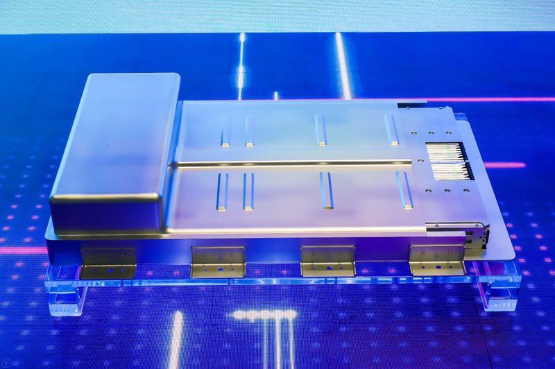 远景AESC推出811电池,能量密度300Wh/kg,2020年量产 | 钛快讯