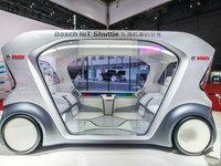 博世交通业务2018在华营收817亿元,成立新部门服务新造车势力 | 钛快讯