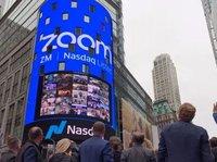 上市首日股价最高涨至83%,Zoom能否真正逃出独角兽破发的魔咒?