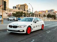安波福设立中国自动驾驶技术中心,2022年将用自动驾驶出租车创造利润 | 钛快讯