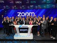 "Zoom纳斯达克159亿美元的""极简""生意经"