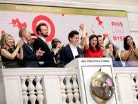 独角兽迎来上市高潮,Pinterest未来盈利可期