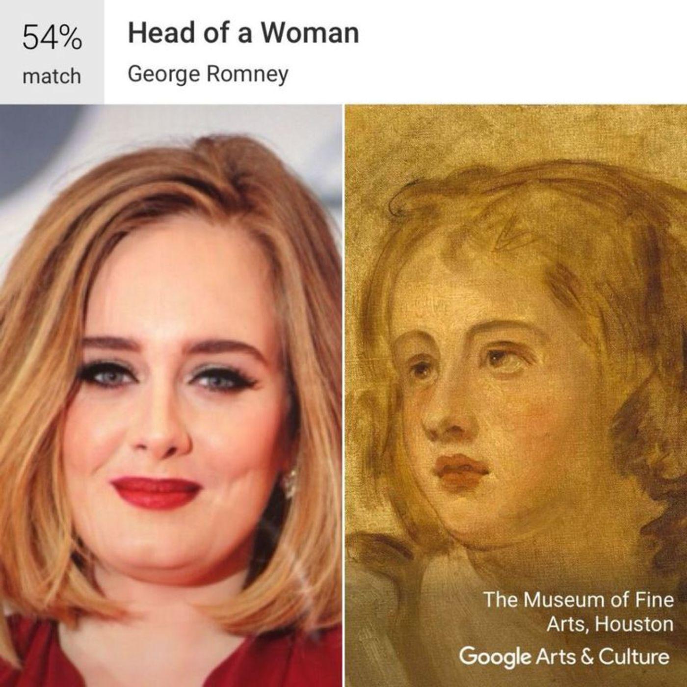 Adele,来源:Pinterest