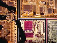 5G移动芯片战争,英特尔转身离开