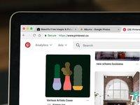 最没有社交 sense 的社交产品上市了,Pinterest 会引领社交下半场吗?