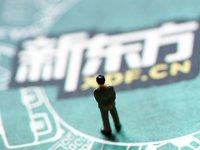 营收超预期,扭亏为盈的新东方解决了中年危机吗?
