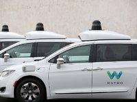 """自动驾驶出租车市场""""真香?#20445;?#35895;歌、Uber、特斯拉谁饮头啖汤?"""