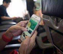 银河航天徐鸣:太空互联网是航空上网最优质的解决方案 | CEO专栏