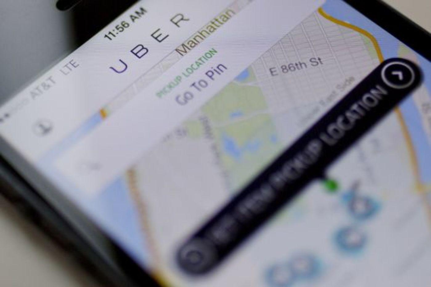 上市前拆分无人车业务,Uber弃车保帅有用吗?