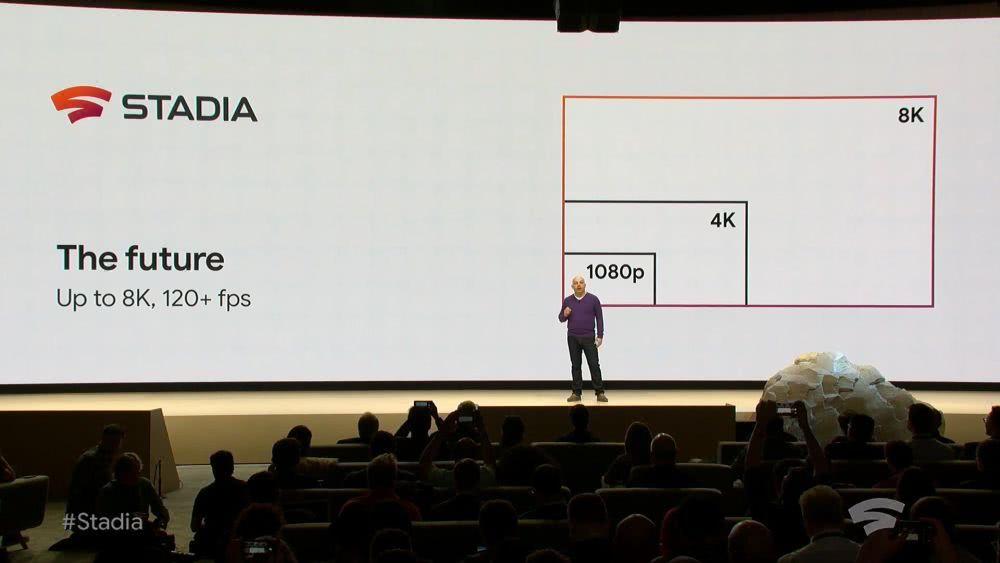 """谷歌Stadia之后,""""云游戏""""必有一战"""