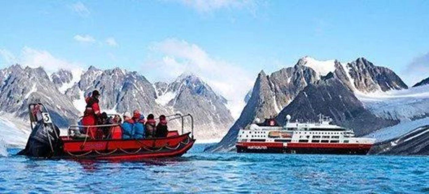 60万元一趟的极地之旅,都是谁在买单?