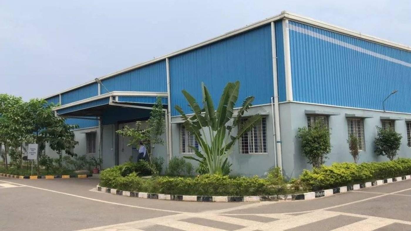 揭秘富士康在印度的第一家iPhone工厂