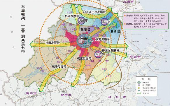杭州的下一站